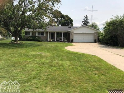 5909 Urban, East China, MI 48054 - MLS#: 31357515