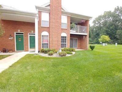 16726 Gemstone Drive, Macomb, MI 48042 - MLS#: 31357549