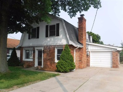 45920 Edgewater, Chesterfield, MI 48047 - MLS#: 31357577
