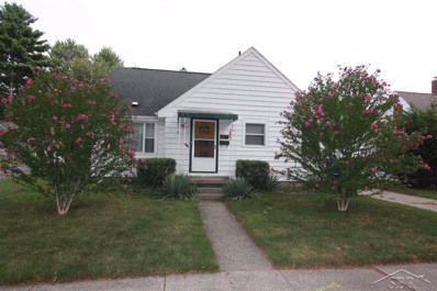 1614 N Clinton, Saginaw, MI 48602 - MLS#: 31357629
