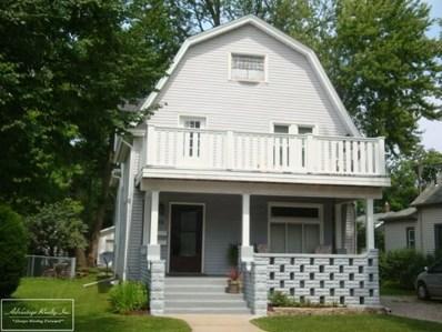 72 Hubbard, Mount Clemens, MI 48043 - MLS#: 31357805