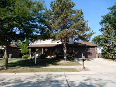 18160 Parkridge, Riverview, MI 48193 - MLS#: 31357886