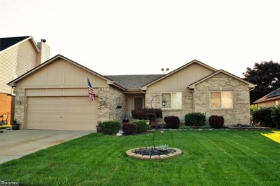 53079 West Ridge, Chesterfield, MI 48051 - MLS#: 31357894