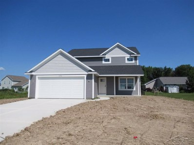 10436 Laurel Woods, Freeland, MI 48623 - MLS#: 31357923