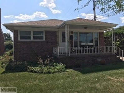22300 Alger, Saint Clair Shores, MI 48080 - MLS#: 31358005