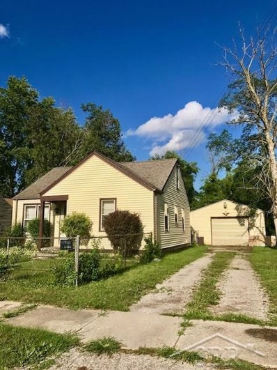 2014 Hazelwood, Saginaw, MI 48601 - MLS#: 31358044