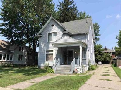26 Hubbard, Mount Clemens, MI 48043 - MLS#: 31358090