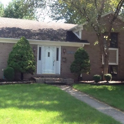 51874 Johns, Chesterfield, MI 48047 - MLS#: 31358333