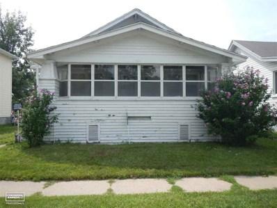 2827 Omar, Port Huron, MI 48060 - MLS#: 31358394