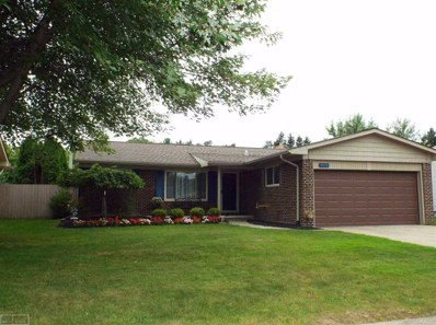 49273 Michelle Ann, Chesterfield, MI 48051 - MLS#: 31358397