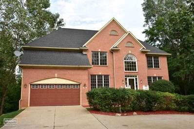 1651 Hiller Rd, West Bloomfield, MI 48324 - MLS#: 31358483