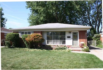28719 Boston, Saint Clair Shores, MI 48081 - MLS#: 31358802