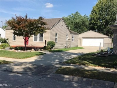 22729 Arcadia, Saint Clair Shores, MI 48082 - MLS#: 31358862