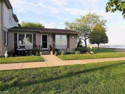 34728 E Lake Dr, Harrison Twp, MI 48045 - MLS#: 31358988
