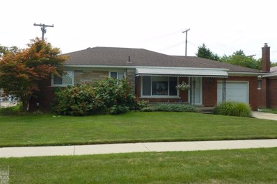 20524 Sunnydale St, Saint Clair Shores, MI 48081 - MLS#: 31358996
