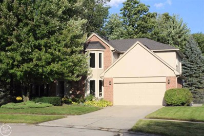 43272 Mariner, Clinton Township, MI 48038 - MLS#: 31359039