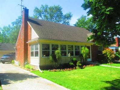 21456 Severn, Harper Woods, MI 48225 - MLS#: 31359060