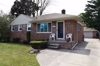 26507 Grant, Saint Clair Shores, MI 48081 - MLS#: 31359088