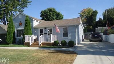 540 Pearl Street, Marine City, MI 48039 - MLS#: 31359144