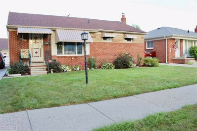 26250 Huntington, Roseville, MI 48066 - MLS#: 31359156