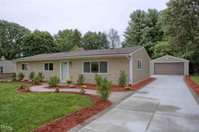 145 Highland, Bloomfield Hills, MI 48302 - MLS#: 31359285