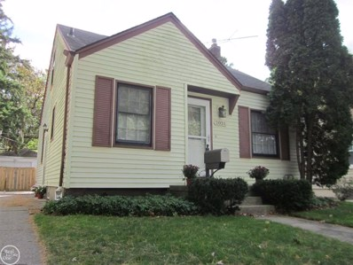 2031 Brys, Grosse Pointe Woods, MI 48236 - MLS#: 31359311