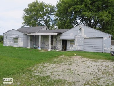 6236 Smiths Creek, Kimball, MI 48074 - MLS#: 31359332