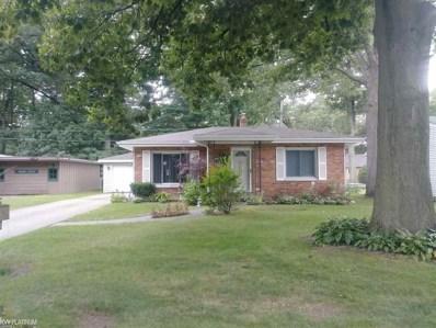 3429 Pine Grove, Port Huron, MI 48060 - MLS#: 31359360