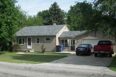2101 Sandy Creek, Monroe, MI 48162 - MLS#: 31359391