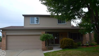 12822 Leech, Sterling Heights, MI 48312 - MLS#: 31359413