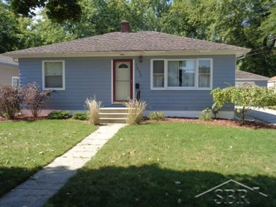 1033 Thurman, Saginaw, MI 48602 - MLS#: 31359573