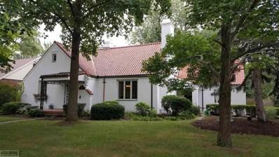 1469 Hawthorne Rd, Grosse Pointe Woods, MI 48236 - MLS#: 31359691