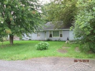 1801 Elsie, Saginaw, MI 48601 - MLS#: 31359900