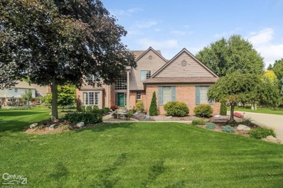 43659 Saint Ives, Sterling Heights, MI 48314 - MLS#: 31359912