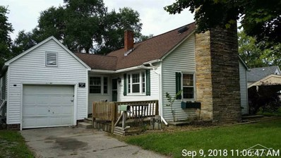 1509 Monroe, Saginaw, MI 48602 - MLS#: 31359992
