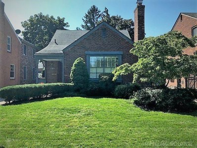 1799 Manchester Blvd, Grosse Pointe Woods, MI 48236 - MLS#: 31360083