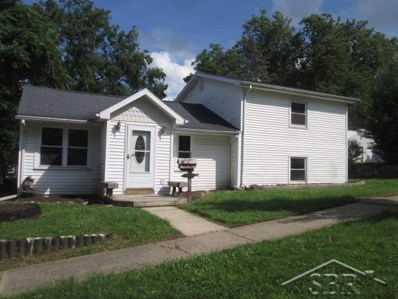913 Lingle Ave, Owosso, MI 48867 - MLS#: 31360166