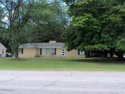1807 Hemmeter, Saginaw, MI 48638 - MLS#: 31360167