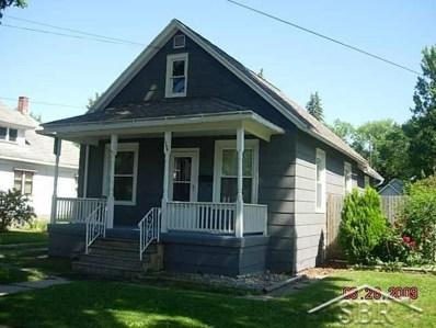 1708 Vermont, Saginaw, MI 48602 - MLS#: 31360349