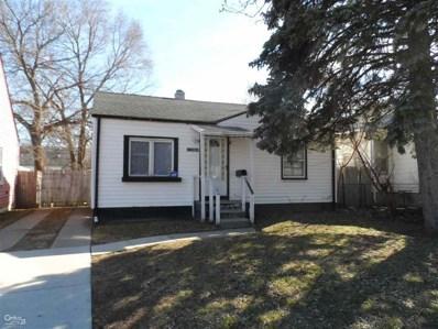 13368 Prospect Avenue, Warren, MI 48089 - MLS#: 31360417
