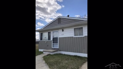 637 South 23RD, Saginaw, MI 48601 - MLS#: 31360433