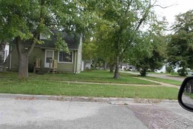 527 N Andre, Saginaw, MI 48602 - MLS#: 31360512