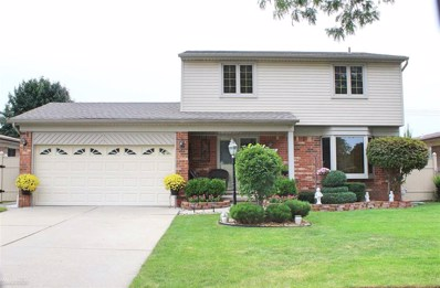 13232 Canterbury, Sterling Heights, MI 48312 - MLS#: 31360532