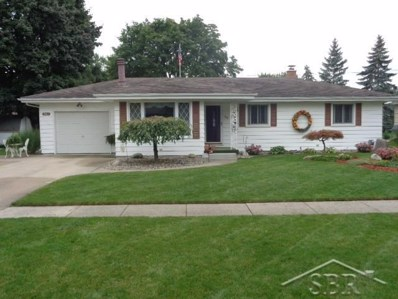 961 Tulane, Saginaw, MI 48604 - MLS#: 31360559