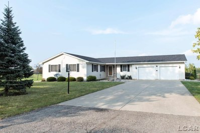 2233 Christopher, Adrian, MI 49221 - MLS#: 31360581