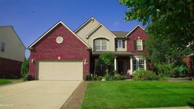 14253 Elmhurst, Sterling Heights, MI 48313 - MLS#: 31360600