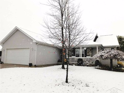 8422 Goldfinch, Freeland, MI 48623 - MLS#: 31360616