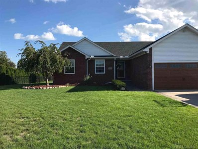 32084 Holly, Chesterfield, MI 48047 - MLS#: 31360646