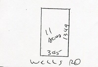 4940 Wells, Petersburg, MI 49270 - MLS#: 31360662