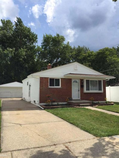 22000 Dorion, Saint Clair Shores, MI 48082 - MLS#: 31360908